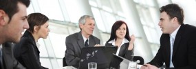 Consulting and CFO Services